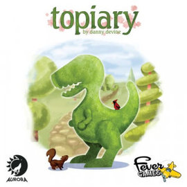 Topiary - Fr