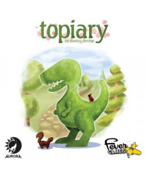 Topiary - Fr