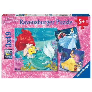 PZ3X49 Aventure de princesses