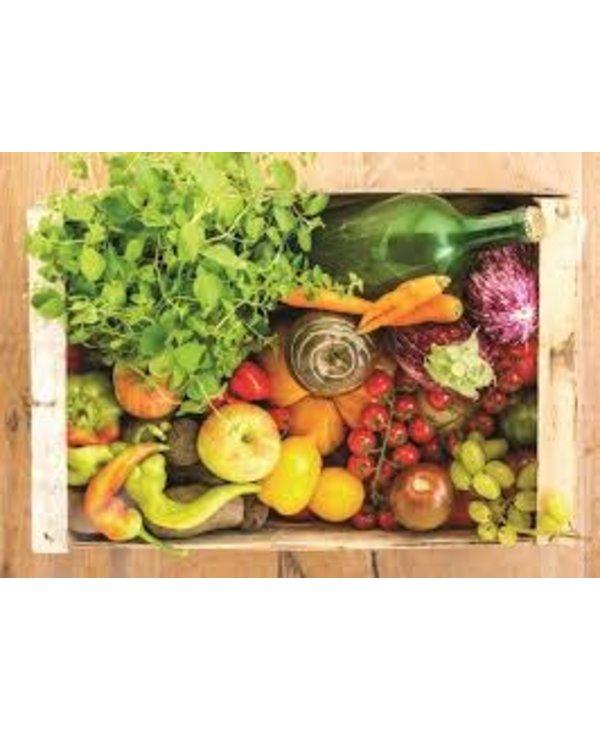PZ500 Fruit & Veggie Box