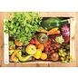 Jumbo PZ500 Fruit & Veggie Box