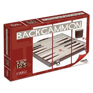 Cayro Backgammon Cayro