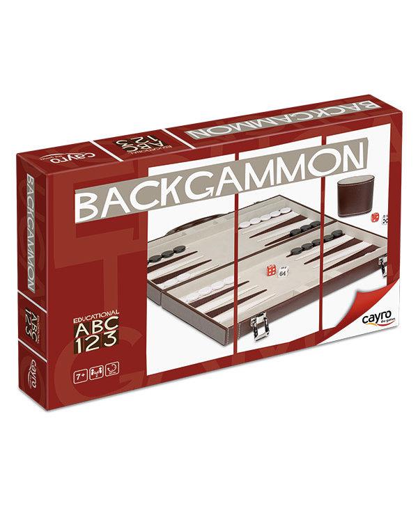 Backgammon Cayro