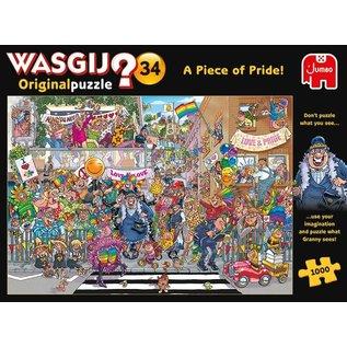 Jumbo Wasgij Original 34