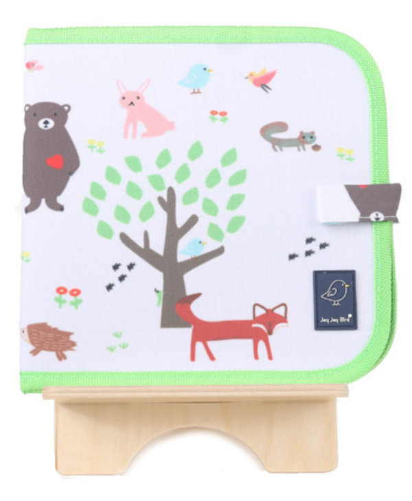 Doodle it Book - Foret