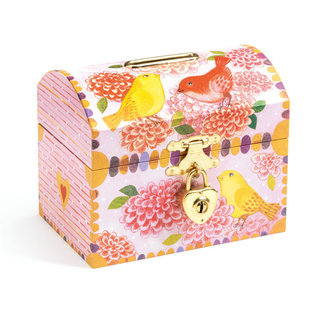 DJECO Birds Money Box