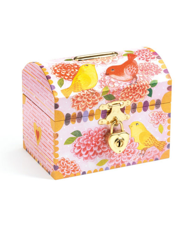 Birds Money Box