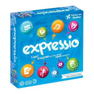 Expressio