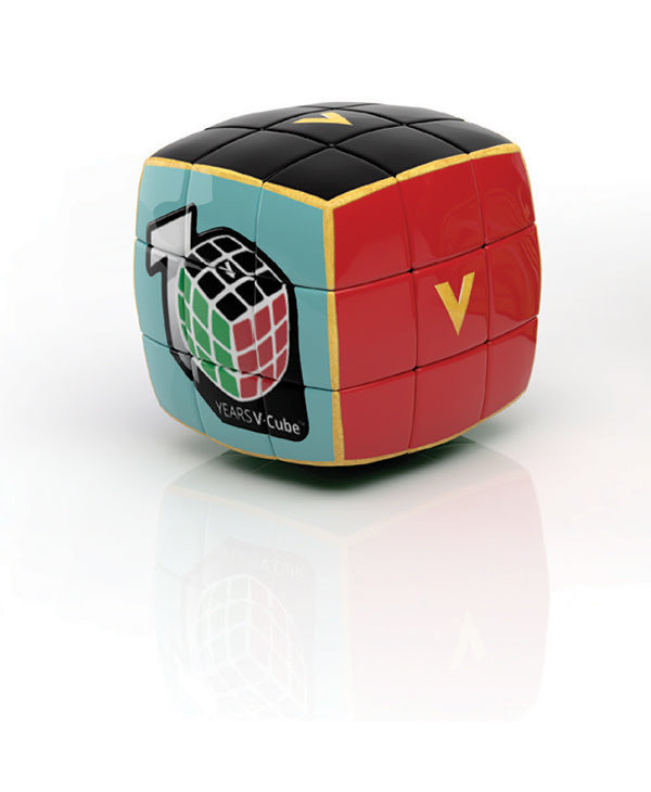 VCube 10th Anniversary