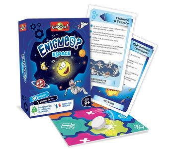 Enigmes - Espace (FR)