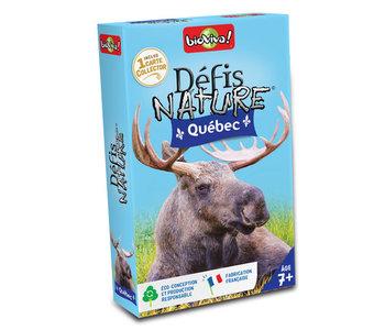 Defis Nature - Quebec