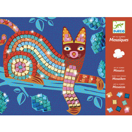 DJECO Mosaics - Oaxacan