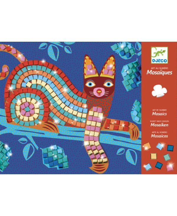 Mosaics - Oaxacan