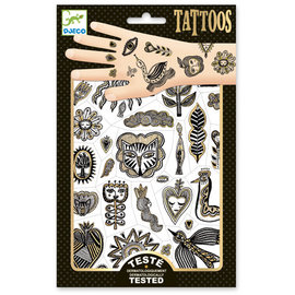 DJECO Tattoos - Golden Chic