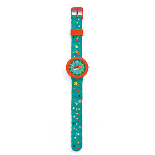 DJECO Watch - Superhero