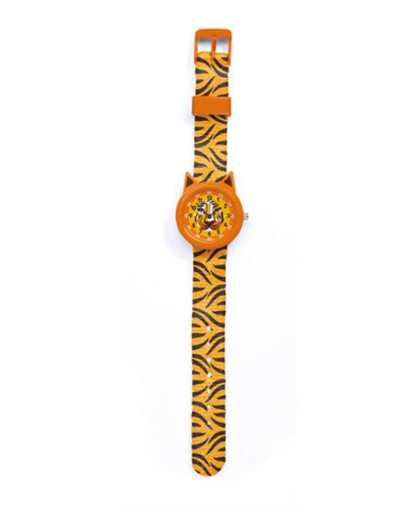 Watch - Tiger