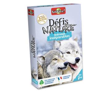Defis Nature - Animaux Inséparables (FR)