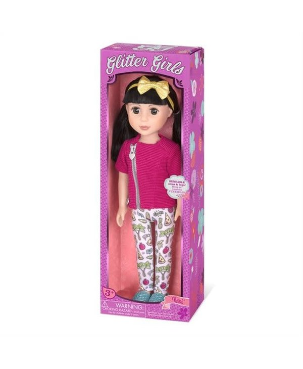 Glitter Girls - Kani