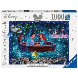 PZ1000 La petite sirene, Disney