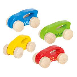 Hape Little Auto (1)