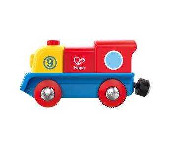 Locomotive à moteur