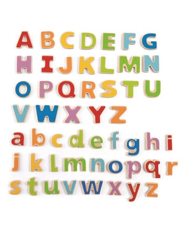 ABC Lettres Magnetiques