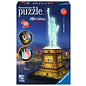 PZ3D Statue of Liberty, Night Edition