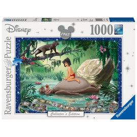 PZ1000 Le livre de la jungle, Disney
