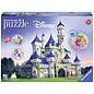 PZ3D Disney Castle