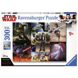 PZ300XL Star Wars ep. 8