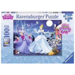 PZ100XXL Adorable Cinderella