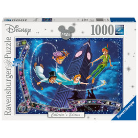 PZ1000 Peter Pan, Disney