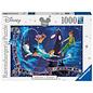 PZ1000 Peter Pan, Disney
