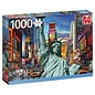 Jumbo PZ1000 New York City