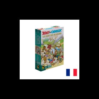 Asterix & Obelix - Mau Mau (FR)