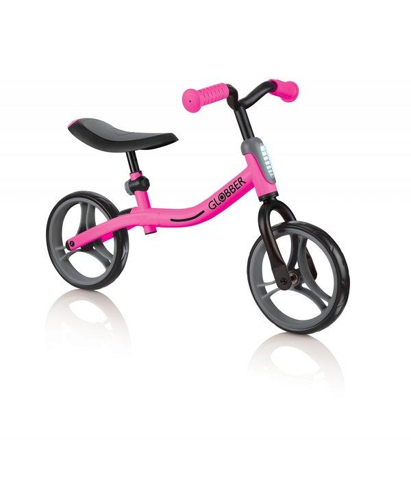Go Bike - Rose