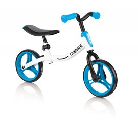 Go Bike - Blanc/Bleu