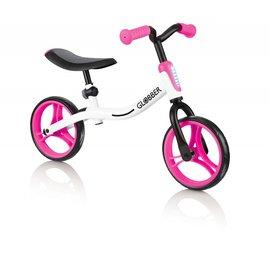 Go Bike - Blanc/Rose