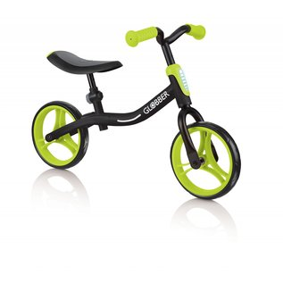 Go bike - Lime green