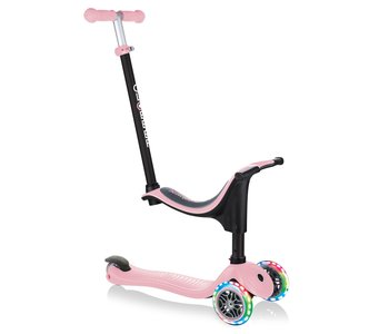 Go Up Sport Lumiere - Rose