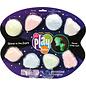 Playfoam Glow-in-dark 8-Pack