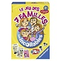 INCOLLABLES 7 FAMILLES