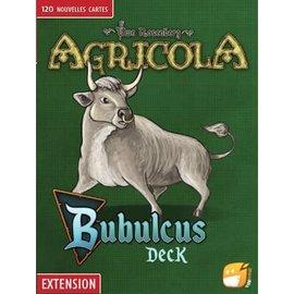Fun Forge Agricola - Bubulcus Deck