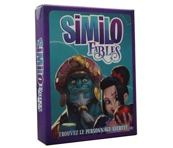 Similo - Fables (FR)
