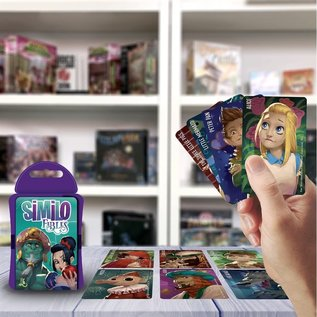 Horrible Games Similo - Fables