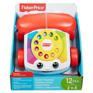 Fisher-Price Telephone Animé
