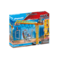 Playmobil RC Crane with Building Section 70441