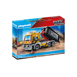 Playmobil Interchangeable Truck 70444