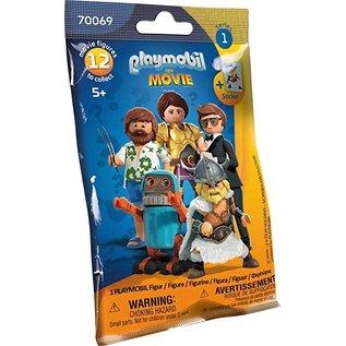 Playmobil PLAYMOBIL: THE MOVIE Figurines - serie 1