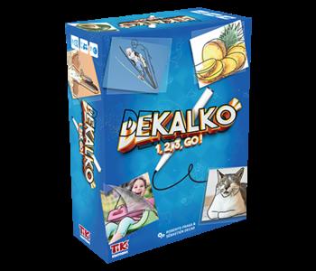 Dekalko